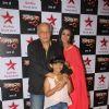 Barkha Bisht Sengupta and Mahesh Bhatt at Launch of Serial 'Naamkaran'