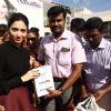 Tamannaah Launches 'Naturals at Home'