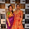Day 5 - Radhika Apte in lehenga at Lakme Fashion Show 2016