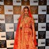 Day 5 - Radhika Apte at Lakme Fashion Show 2016