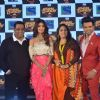 Celebs at Launch of Sony TV's 'Super Dancer Show'