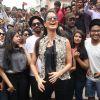 Katrina Kaif Promotes 'Baar Baar Dekho' in Indore