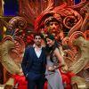 Sidharth Malhotra and Katrina Kaif at Promotion of 'Baar Baar Dekho' on Comedy Nights Bachao