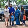 Vivek Oberoi Celebrates Birthday with NGO Kids