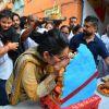 Ganesh Visarjan 2016: Manyata Dutt