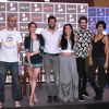 Aditi Rao Hydari : Royal Stag Barrel Select large Short Films presents 'Mama's Boys, a short film by Akshat Verma