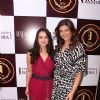 Sushmita Sen and Preity Zinta at Launch of store IBJA Gold