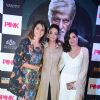 Taapsee Pannu, Andrea Tairang and Kirti Kulhari Press Meet of PINK in Delhi