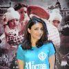 Soha Ali Khan at press conference of film '31st October'