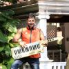 Sukhwinder Singh : Sukhwinder Singh's story along with his quote