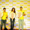 Shilpa Shetty : Shilpa Shetty, Kunal Kapur and Cyrus Sahukar along with Saffolalife urge people to take #ChhoteKadam