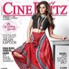 Taapsee Pannu : Taapsee Pannu Graces Cineblitz Cover