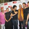 Celebs at Press meet of Folk and Fusion music Festival- Paddy Fields