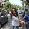 Ekta Kapoor snapped around the town!