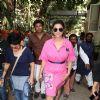 Parineeti Chopra Promotes 'Meri Pyaari Bindu'