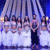 Sanaya Irani : Mohit & Sanaya perform with Banjara Girls on the sets of Nach Baliye 8