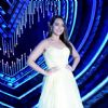 Sonakshi Sinha : Sonakshi Sinha on the sets of Nach Baliye Season 8