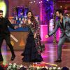 GOLMAAL Again Cast on the sets of Drama Company