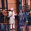 Abhishek Bachchan - Katrina Kaif at Lip Sinc Battle