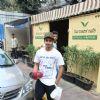 Jhanvi Kapoor - Ishaan Khattar's lunch date