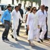 Veteran Actress Jaya Prada at the Venue