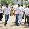 Fardeen Khan Arrives