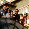 Baby cousins Taimur and Inaaya enjoy Summer in Style!