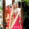 Sonam Kapoor look on wedding day