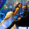 Nora Fatehi and John Abrahim in Dilbar song from Satyameva Jayate