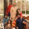 Karan Kundrra : The Noons dressed to impress