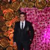 Akshay Kumar attended the Lux Golden Rose Awards