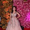 Nusrat Bharucha spotted at Lux Golden Rose Awards