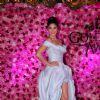 Jacqueline Fernandez spotted at Lux Golden Rose Awards