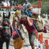 Sushant Singh Rajput : Kedarnath movie stills