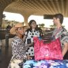 Priyanka Chopra's family at airport leaving for Jodhpur
