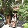 Lara Dutta snapped around the Town