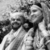 Virat Kohli and Anushka Sharma wedding Picture