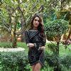 Sara Ali Khan at the sets of Indian Idol 10