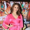 Elli Avram at Song Launch for the movie Fraud Saiyaan