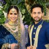 Saina Nehwal wedding reception