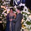Priyanka-Nick Wedding reception