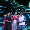 Geeta Kapur, Shilpa Shetty and Anurag Basu at Launch of super dancer chapter 3