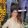 Soha Ali Khan spotted around the town