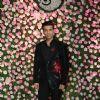 Karan Johar at Kapil Sharma and Ginni Chatrath's Reception, Mumbai