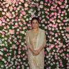 Divya Dutta at Kapil Sharma and Ginni Chatrath's Reception, Mumbai
