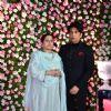 Shekar Suman at Kapil Sharma and Ginni Chatrath's Reception, Mumbai