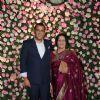 Chetan Bhagat at Kapil Sharma and Ginni Chatrath's Reception, Mumbai