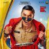 Ranveer Singh on Simmba poster | Simmba Posters