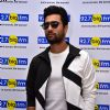 Vicky Kaushal spotted around the town for the promtions of Uri