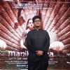 Prasoon Joshi spotted at Manikarnika music launch